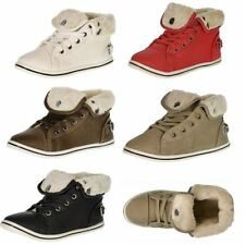 Unbranded Girls' Shoes with Laces