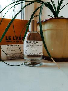 Le Labo Another 13 Eau De Parfum | 100ml 3.4 FL.OZ. | Unisex | Original in box