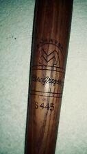 MacGregor Vintage Mickey Mantle Little League Wooden Baseball Bat Model S445
