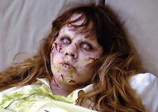 The Exorcist Possessed  Regan MacNeil POSTER