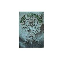 "ALMIGHTY   FLAGGE / FAHNE POSTER FLAG ""SOUL DESTRUCTION"""
