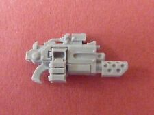 FORGEWORLD SPACE MARINE COMBI FLAMER BOLTER - Bits 40K