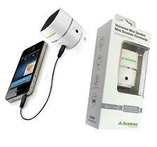 ORIGINALE ALTOPARLANTE PORTATILE AVANTREE mnsp-tr402 per MP3 Samsung Galaxy S5 S4 S3 S2