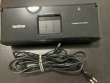 Brother ADS-1000W Wireless Color Scanner With Duplex And Wireless Networking