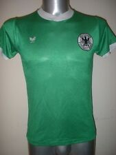 West Germany Erima 1970s Medium Football Soccer Shirt Jersey Trikot Deutschland