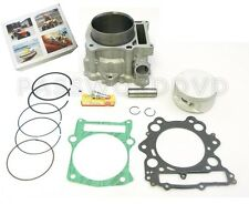 NEW YAMAHA GRIZZLY 660 686CC 102MM BIG BORE CYLINDER PISTON GASKET KIT 2002-08