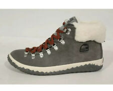 SOREL Out N About Plus Conquest Women's Winter Boots Sz 10 (S-2938)