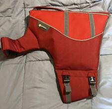 Ruffwear Float Coat Dog Life Jacket PreserverReflective Safety Vest XL