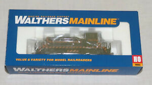 Walthers EMD SW-1 Locomotive Southern Pacific #1009 HO Scale 910-9208: New