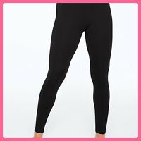 7e40a76d50 NEW Victoria's Secret PINK Yoga Leggings Cotton BLACK Sz Small EveryDay Hot  Gift