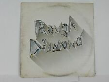 Rough Diamond S/T Self Titled Vinyl LP Record First Edition
