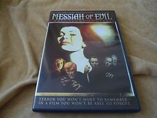 Messiah of Evil: The Second Coming (Code Red Studio) [1973] (1 Disc DVD)