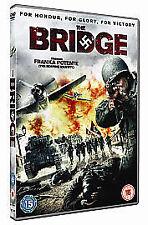 The Bridge DVD New & Sealed 5055002502040