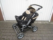 Kinderwagen Baby One -B 01 - Sydney Plus wie neu