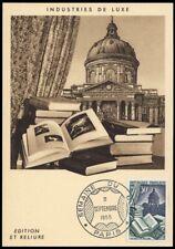 1954, France, 997 MK - 1629178