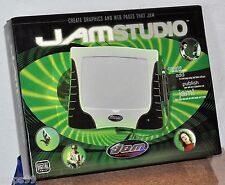 KB Gear Jam Studio Graphics & Website Design Tablet & Pen Apple Mac 8.6 Windows