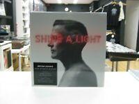 Bryan Adams LP Europa Shine A Light 2019 Klappcover