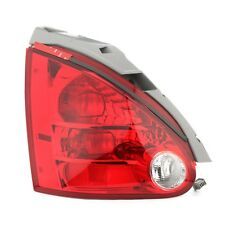 NEW for 04-08 Nissan Maxima Left Driver Side Tail Light Lamp Assembly NI2800160