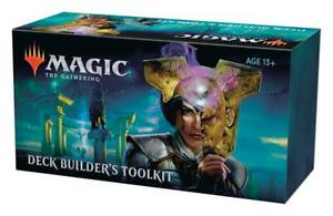 Deck Builder's Toolkit ~ Theros Beyond Death ~ Magic the Gathering MTG SEALED