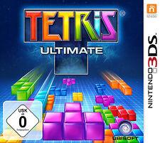 Tetris Ultimate für Nintendo 3DS | NEUWARE | DEUTSCH!