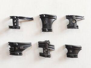 Bike Shifter Gear Cable Guide for Under Bottom Bracket
