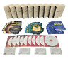QURAN FOR ALL: Dawah Starter Pack - 10 Saheeh Int Quran/10 MP3 CD's/30 Booklets