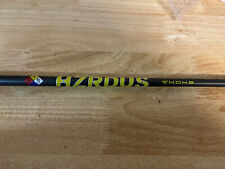 PROJECT X HZRDUS SMOKE YELLOW DRIVER SHAFT 70g 6.0 STIFF FLEX .335 46'' UNCUT