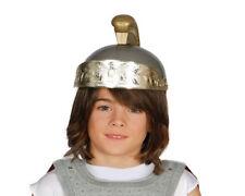 Kinderhelm Legionär Römerhelm Helm Römer Kostüm