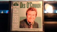 DES O CONNOR VERY BEST OF EMI YEARS 26 HITS REMASTERED I PRETEND SPEEDYPOST