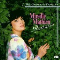"MIREILLE MATHIEU ""RENDEZVOUS""CD NEUWARE"