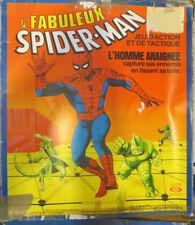 Jeu Spider Man, 1979, IDEAL - Cavahel Vintage