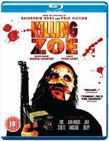 Killing Zoe [Edizione: Regno Unito] [Edizione: Regno Unito] - DVD DL003719