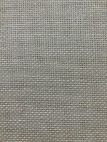 """Primitive Bleached Linen for Rug Hooking 1/2 Yard 36"""" x 29"""" with Serged Edges"""