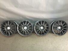 Porsche HRE R43 Wheels 10x18 set 18x10 911 944 Turbo 996