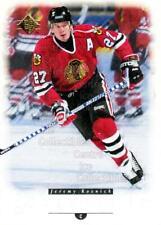 1994-95 SP Premier #18 Jeremy Roenick