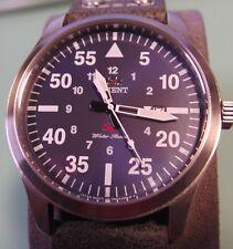 """ORIENT """"Flight"""" Quartz Watch FUNG2005D"""