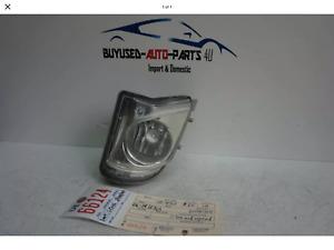 2006 2009 LEXUS IS IS250 IS350 LEFT DRIVER FOG LIGHT LAMP OEM UE66124 2007 2008