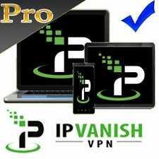 IPVanish VPN Premuim | Lifetime Warranty - Best VPN IN THE WORLD