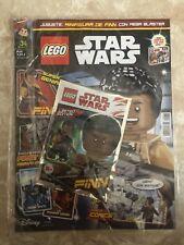 Lego Star Wars Revista De Marzo Nueva Sellada