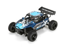 ECX Roost 1:24 4WD Micro Desert Buggy: Blue/Grey RTR RC CAR BRUSHED  ECX00015T1