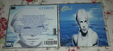 C.C.CATCH - The unofficial album 2011 CD RARE FAN EDITION / Modern Talking