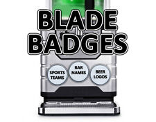 'Beer Badges' for the Blade by Button Zombie
