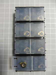 8 x Horn Wendeschneidplatte R111.0009.18 TN35