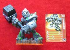 Crusher Skylanders Giants, Granit Skylander Figur