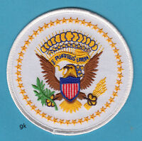 US  SECRET SERVICE  PRESIDENTIAL SEAL EMERGENCY RESPONSE TEAM  (yellow stars)