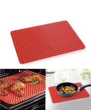 Silicone Baking Tray Oven Pan Cooking Mat