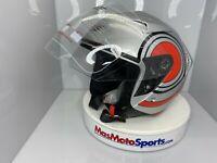 Brand New Open Face 3/4 Helmet DOT approved