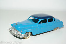 DINKY TOYS 24V 24 V BUICK ROADMASTER TWOTONE EXCELLENT RARE SELTEN