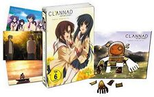 Clannad After Story - Vol.3 - Steelbook - Limited Edition - Blu-Ray - NEU