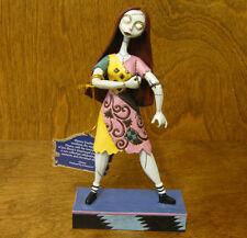 """Jim Shore Disney Nightmare Before Christmas #4051984 SALLY """"DISARMING DAMSEL"""""""